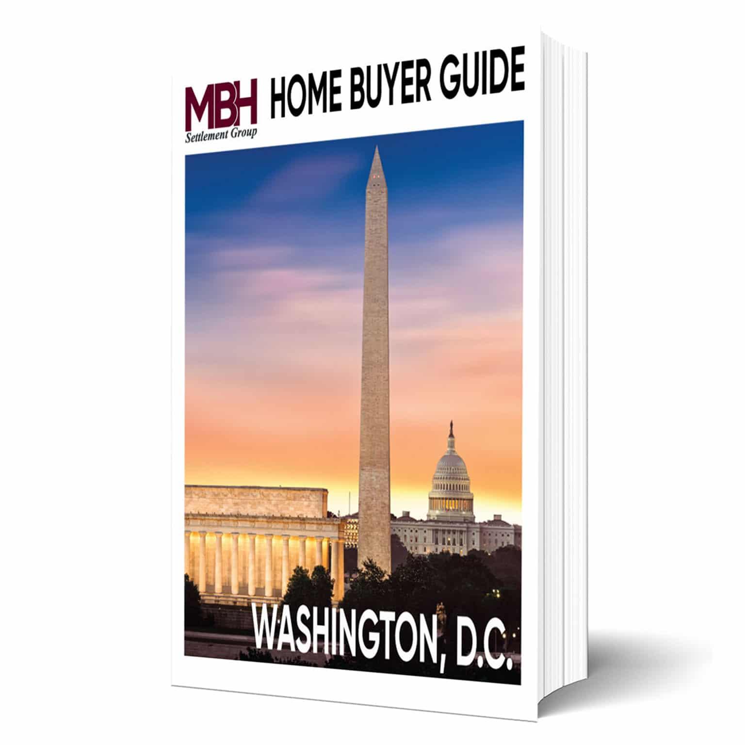 Virginia Home Buyer Guide