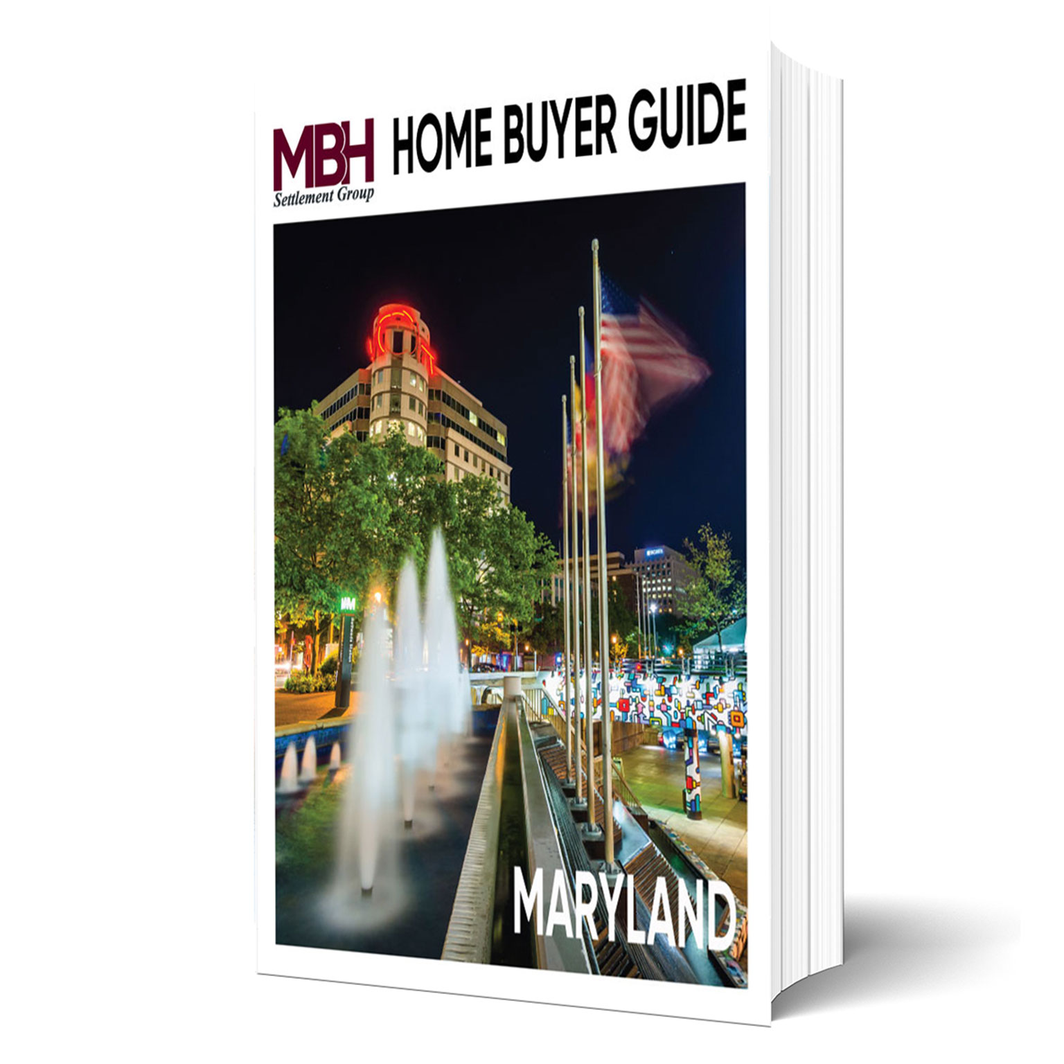Maryland Home Buyer Guide